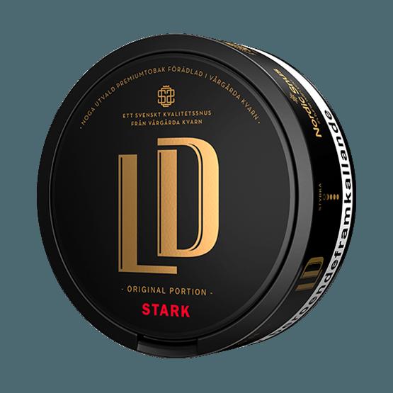 LD Original Stark Portion