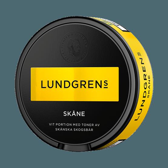 Lundgrens Skåne Vit Portion
