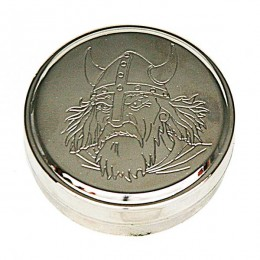 Snus Can Viking