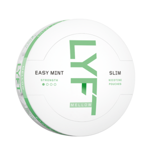 LYFT Easy Mint Mellow Slim