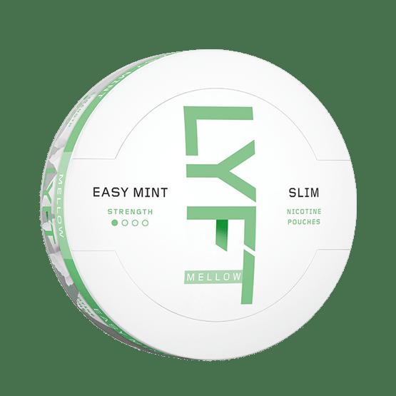 LYFT Easy Mint Mellow Slim