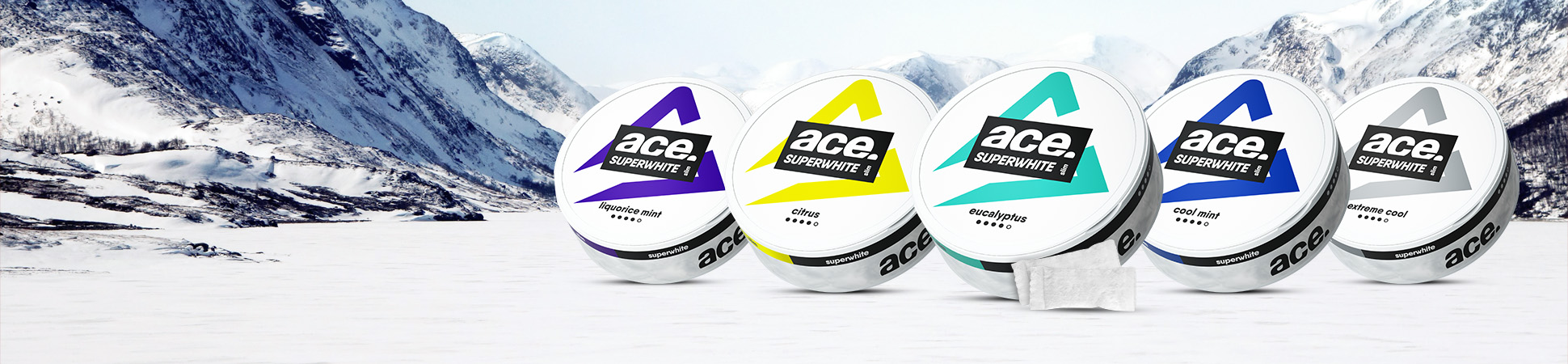 ACE Superwhite online