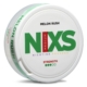 Nixs melon rush