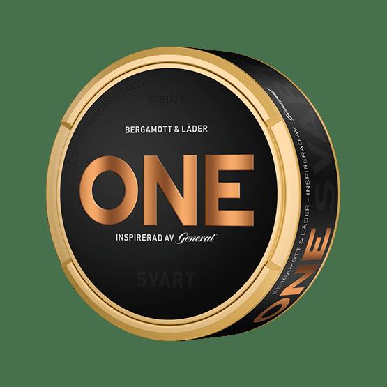 One Svart Original Portion inspired by General Original