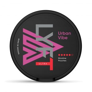Lyft Urban Vibe Ultra Strong