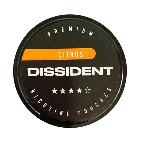 Dissident Citrus