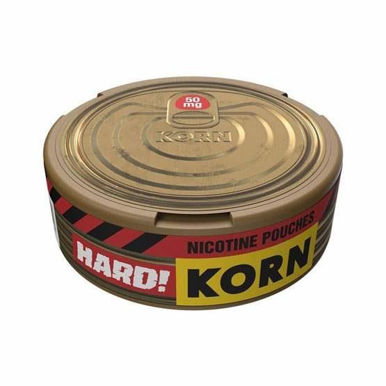 Korn Hard! 50 Mg/g
