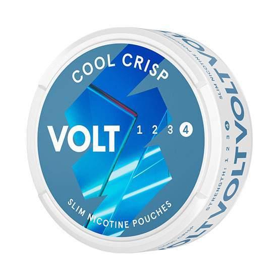 VOLT Cool Crisp Slim Extra Strong Portion