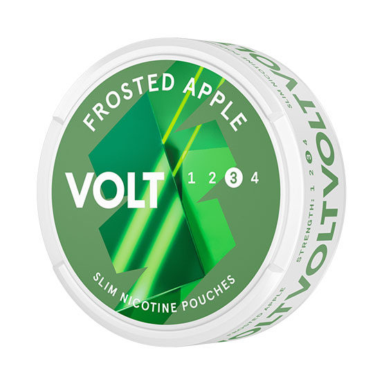 VOLT Frosted Apple
