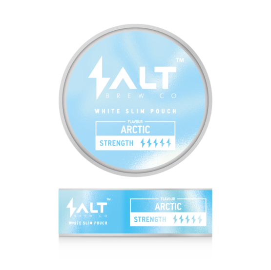 Salt Arctic