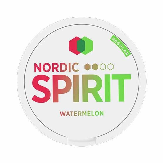 Nordic Spirit Watermelon Portion