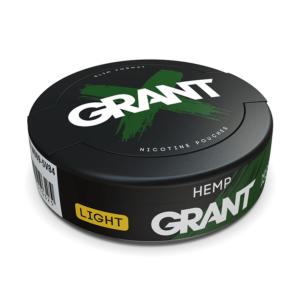 Grant Hemp Light